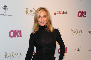 Sonja Morgan OK! Magazine's 'So Sexy' Party