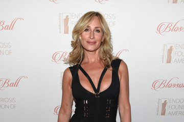 Sonja Morgan 8th Annual Blossom Ball Benefiting The Endometriosis Foundation Of America Hosted By EFA Founders Padma Lakshmi And Tamer Seckin, MD - Arrivals