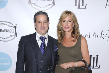 Sonja Morgan Dressed To Kilt Ball & Fashion Show Presented By Usquaebach Scotch Whisky, The High Line Hotel & SugarBearHair - Atmosphere