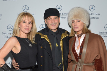 Sonja Morgan General Views of MBFW: Day 5