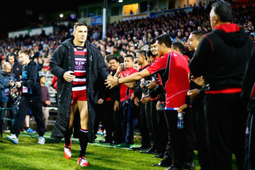 Sonny Bill Williams Counties Manukau v Auckland