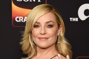 """Elisabeth Rohm arrives at Sony Crackle's """"The Oath"""" Season 2 exclusive screening event at Paloma on February 20, 2019 in Los Angeles, California."""