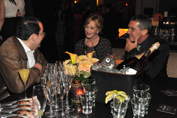 Michael Barke Sony Pictures Classics 20th Anniversary Party