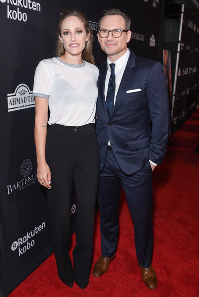 Sony Pictures Classics' Los Angeles Premiere Of 'The Wife' - Red Carpet