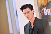 Austin Butler attends Sony Pictures' 'Once Upon A Time...In Hollywood' Los Angeles Premiere on July 22, 2019 in Hollywood, California.