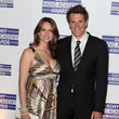James Cracknell and Beverly Turner Photos