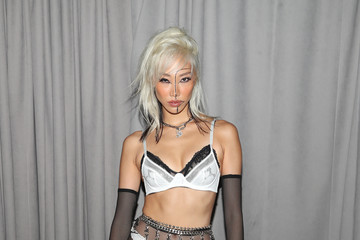 Soo Joo Park Rihanna's Savage X Fenty Show Vol. 2 presented by Amazon Prime Video – Show & BTS
