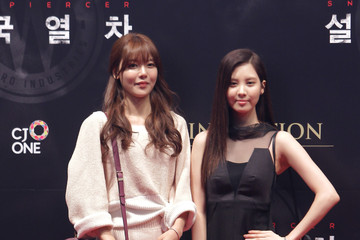 Soo Young 'Snowpiercer' South Korean Premiere - Arrivals