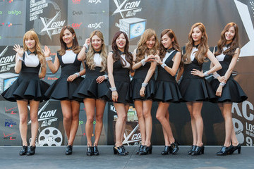 Soo Young KCON 2014: Day 2