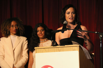 Sophia Amoruso Fifth Annual Girls Write Now Awards