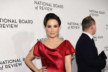 Sophia Bush The National Board Of Review Annual Awards Gala - Arrivals