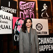 Sophia Bush Jane Walker By Johnnie Walker Equal Rights Amendment Celebration With The ERA Coalition