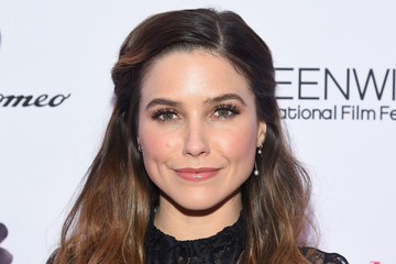 Sophia Bush Opening Night Party - Greenwich International Film Festival