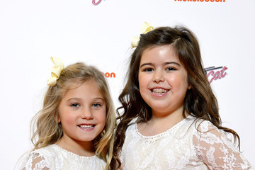 Sophia Grace Brownlee 'Sam & Cat' Premieres in London