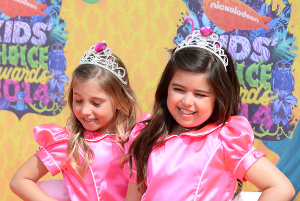 sophia grace brownlee nickelodeons - photo #24