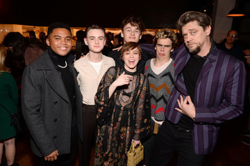 "Sophia Lillis Premiere Of United Artists Releasing's ""Gretel & Hansel"" - After Party"