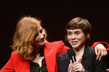 Sophia Lillis CinemaCon 2019 - Warner Bros. Pictures Invites You To 'The Big Picture,' An Exclusive Presentation Of Its Upcoming Slate