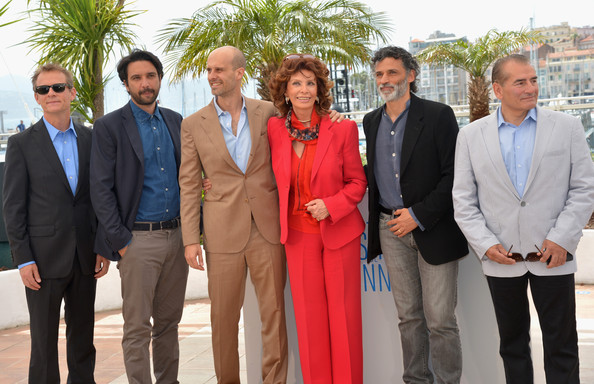 Sophia Loren Presents Cannes Classics