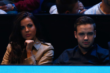 Sophia Smith Barclays ATP World Tour Finals: Day 3
