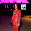 Sophie Auster Nina Garcia, Jameela Jamil And E! Entertainment Host ELLE, Women In Music Presented By Spotify - Inside