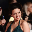 Sophie Austin Arrivals at the National Television Awards — Part 2