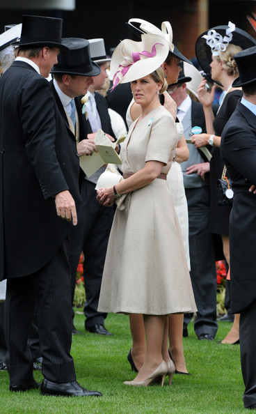 Day Two at the Royal Ascot Racecourse — Part 11