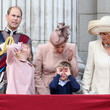 Sophie Countess of Wessex Queen Elizabeth II's Birthday Parade: Trooping The Colour