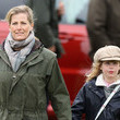 Sophie Countess of Wessex Prince Philip at the Royal Windsor Horse Show