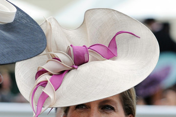 Sophie Countess of Wessex Day Two at the Royal Ascot Racecourse — Part 11