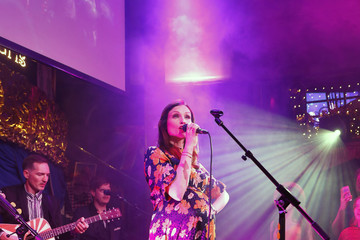 Sophie Ellis-Bextor National Youth Theatre Fundraising Evening