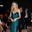 Sophie Falkiner Johanna Johnson Presented By Capitol Grand - Front Row - Mercedes-Benz Fashion Week Australia 2015