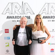 Sophie Monk 32nd Annual ARIA Awards 2018 - Arrivals
