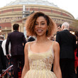 Sophie Okonedo The Olivier Awards With Mastercard - VIP Arrivals