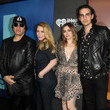 Sophie Simmons Premiere Of Warner Bros. Pictures And Legendary Pictures' 'Godzilla: King Of The Monsters' - Red Carpet