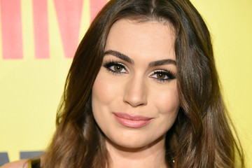 Sophie Simmons The Showtime Premiere of the Original Comedy Series 'HAPPYish'