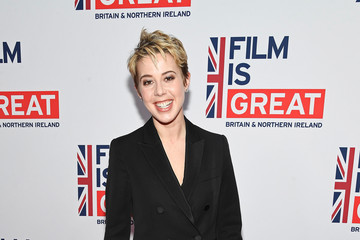 Sophie Watts Film is GREAT Reception honoring the British Nominees of the 89th Annual Academy Awards Sponsored by British Airways