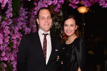 Sophie Winkleman BVLGARI And Save The Children Pre-Oscar Event