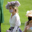 Sophie 2021 Royal Ascot - Day Two