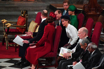 Sophie Commonwealth Day Service 2020