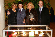 Matteo Marzotto and Donatella Treu Photos Photo