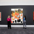 Banksy and Kerry James Marshall Photos