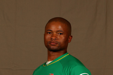 Loots Bosman South Africa Portrait Session - ICC T20 World Cup