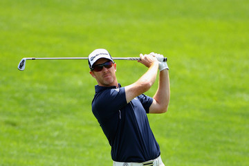 Steve O'Hara South African Open Championship - Day One
