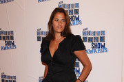 Tracy Emin attends The South Bank Show Awards at the Dorchester on January 26, 2010 in London, England.