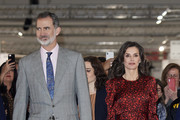 King Felipe VI of Spain Photos Photo