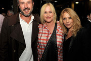 'Boyhood' Screening in LA