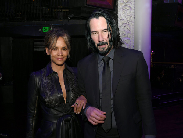 Special Screening Of Lionsgate's 'John Wick: Chapter 3 - Parabellum' - After Party