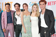 Halston Sage and Maia Mitchell Photos Photo