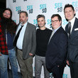 Spencer Crittenden 11th Annual New York Television Festival - 'HarmonQuest Live'