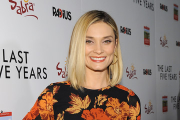 Spencer Grammer 'The Last Five Years' Premiere - Red Carpet